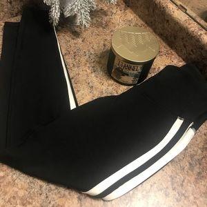 Adidas style leggings